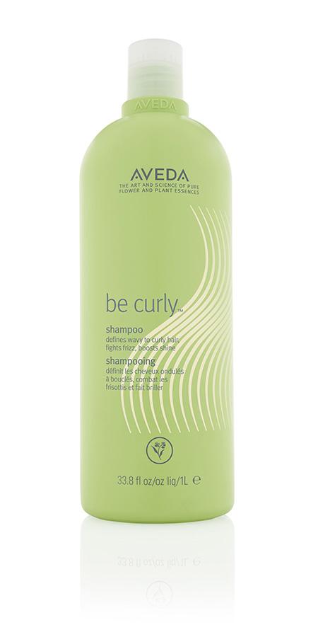 Aveda Be Curl Shampoo