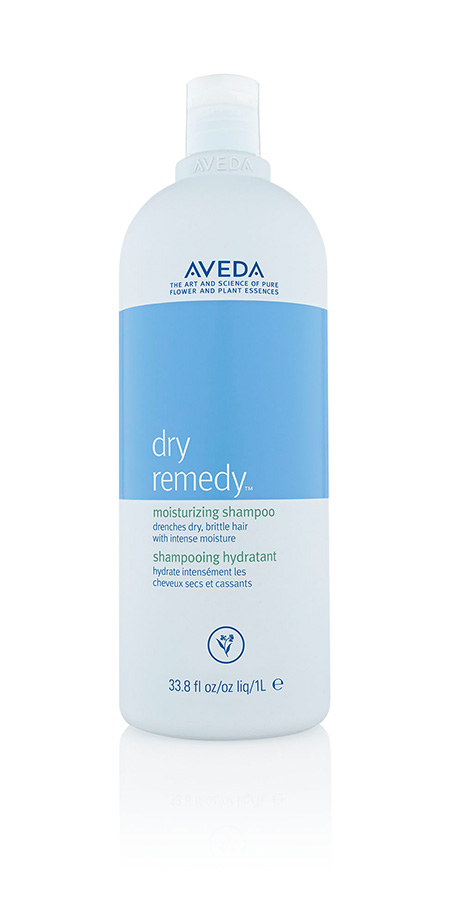 Aveda Dry Remedy Shampoo