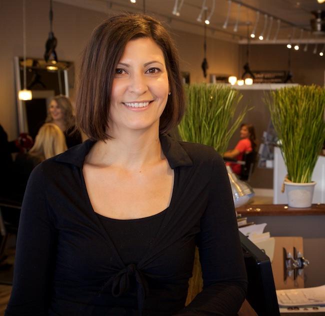 Julie Wasicsko - Therapeutic massage