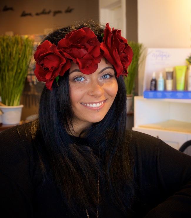 Melanie Sussman - stylist